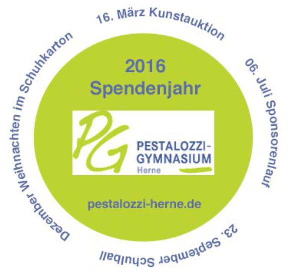 PG Spendenjahr 2016
