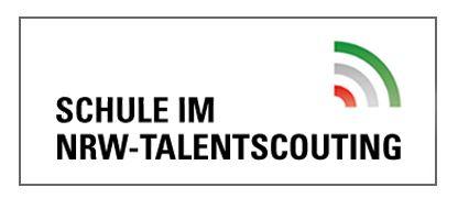 Schule im NRW-Talentscouting