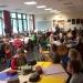 Volles Haus beim Englisch-Workshop für Viertklässler