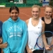 PG-Mädchen sind Stadtmeister im Tennis
