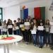 Französisch-Nachmittag mit Übergabe der DELF-Diplome