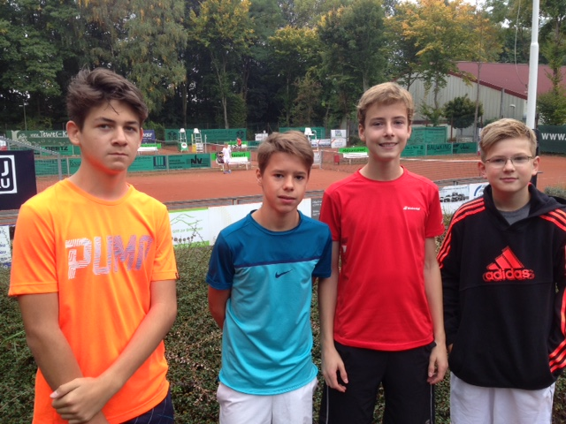 Pg Tennisteam Wk Iii 2017