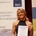 Förderpreis Lehrerausbildung Ruhr 2017 der RUB für Rabea Kühn van Geldern