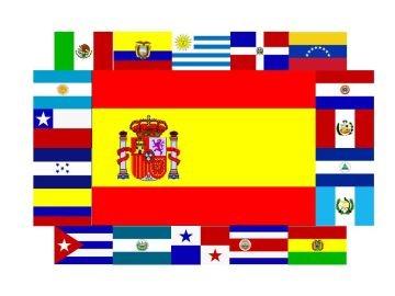 Spanischhomepage