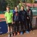 Stadtmeisterschaft Tennis in der WK II