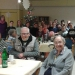 Adventssingen der PG-Klasse 6a im Seniorenheim