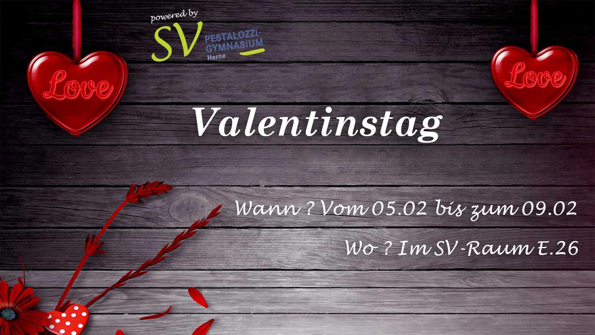 Sv Valentinstag