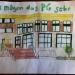 Fünftklässler zum Pestalozzi-Gymnasium