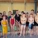 PG mit 3 Teams bei der Schwimm-Stadtmeisterschaft