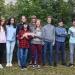 Schülerfirma Wood'n'Good präsentiert sich beim Elternsprechtag am 3.5.