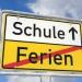 Unterrichtsbeginn am 9.4., Streiks am 10.4., Beginn der Abitur-Klausuren am 11.4
