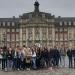 Münster-Exkursion der PG-Klassen 9a und 9b
