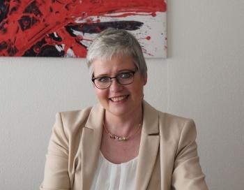 Barbara Schnurbusch