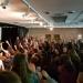 TIL rockt das PG – gelungenes Pausenkonzert am Pestalozzi-Gymnasium