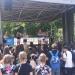 Schüler für Schüler beim Herner Schulsporttag Sporttrends im Gysenberg
