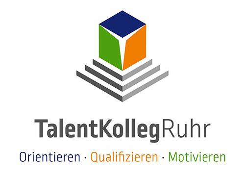 Talentkolleg Ruhr