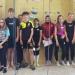 WPII-Kurs Sport Plus absolviert erfolgreich die Klettersicherungsausbildung