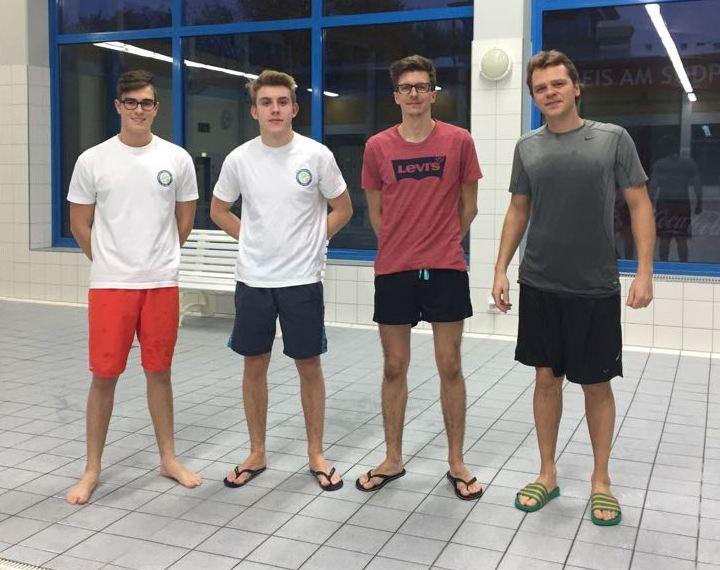 Leiter Der Nichtschwimmer Ag