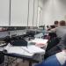Q1- Physikkurs auf Exkursion zum Treffpunkt Quantenmechanik der TU- Dortmund