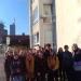 Schüler.innen der 7a besuchen das Senioren-Stift St. Elisabeth