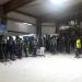 Skitag im Alpin Center Bottrop zur Vorbereitung der Skifahrt des 9. Jg.