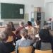 """Workshop """"Ohne Gewalt stark – auch im Netz"""" in Jg. 6"""