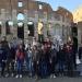 laufende Berichterstattung von der Rom-Exkursion des EF-Kurses Latein