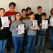 Auszeichnung für PG-Preisträger der Mathematik-Olympiade