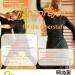 Start des neuen PG-Tanzprojekts am 5.4. in der Pestalozzi-Gesundheitswoche und der neuen Fecht-AG am 3.5.
