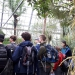Besuch der Garten-AG im Botanischen Garten der RUB