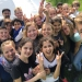 gelungener 1. Outdoor-Sporttag im Natursportpark Zeche Kaiser Friedrich mit sonnigem Finale