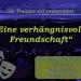 """Theater-AG führt """"Eine verhängnisvolle Freundschaft"""" beim Herner Schultheater-Festival und im PG auf"""