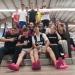 Ausflug der 9c in den AirHop Park Essen