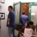Ausstellung des Projektkurses Kunst der Q1 hinterlässt bleibenden Eindruck