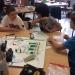 Projekt der Klasse 5c: Gesellschaftsspiele aus alten Gegenständen