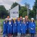 Exkursion Ineos des EF-Kurses Chemie