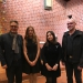 PG-Schülerinnen treten bei der Jubiläumsveranstaltung der Litdom in Recklinghausen auf