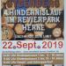 4. Funtrailrun im Gysenberg mit Schulwertung am 22.9.