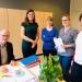 Erasmus-Programm: Job shadowing in Gent