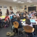 gelungener Englisch-Workshop für Viertklässler; Tag der offenen Tür am 22.11.