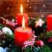 Wir wünschen einen schönen Heiligen Abend und besinnliche Weihnachtstage.