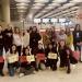 Sprachreise nach Salamanca: fortlaufende Berichterstattung, Tage 1 – 5