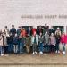 Exkursion der Klasse 7 ins Anneliese Brost Musikforum Bochum