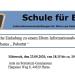 PG-Elternschule zum Thema Pubertät am 23.9.