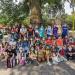 Ausflug der 5. Klassen in den Bochumer Tierpark