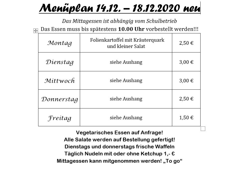2020 12 14bis18 Menueplan Pestro Neu