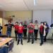 Vorweihnachtliche Grüße der PG-Lehrkräfte