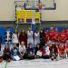 PG-Schüler.innen zum Basketball-Bundesligaspiel am 3.10. eingeladen