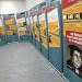 Ausstellung mit Bildnissen Luthers ab dem 26.10. im PG